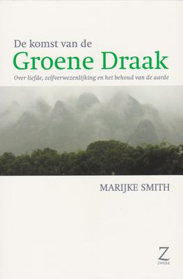 Groene-Draak